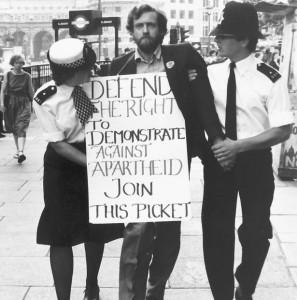 Corbyn-Apartheid