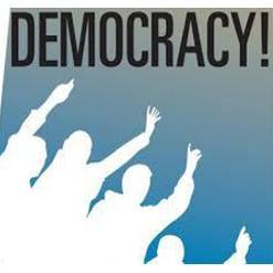 Logo-democracy