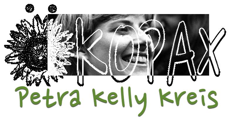 Petra Kelly Kreis
